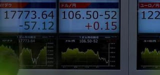 asian stock, finance, economy