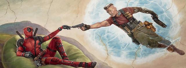 Deadpool 2 recenzja filmu
