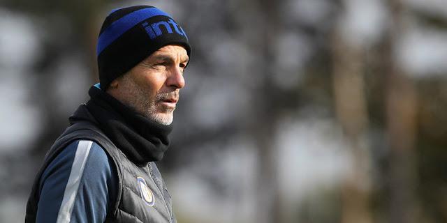 Inter vs Lazio : Mantan Yang Tak Dirindukan