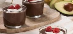 puding cokelat susu