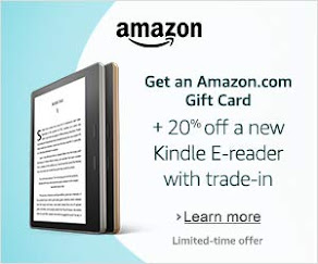 Save on Amazon devices with trade-in