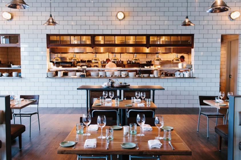 Southern Kitchen Restaurant Atlanta