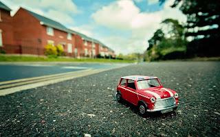 Amazing toy car img