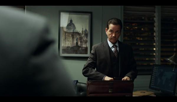 descargar Jack Ryan de Tom Clancy Temporada 2 Completa HD 720p Latino Dual