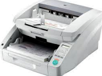 Canon DR-6010C Scanner Driver Download and Review