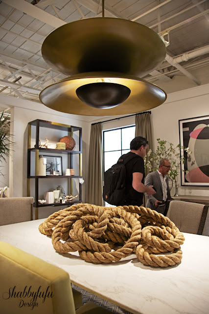 automobile inspired chandelier