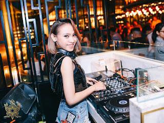 Gái xinh facebook DJ TyTy
