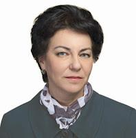 Менделеева Любовь Юрьевна