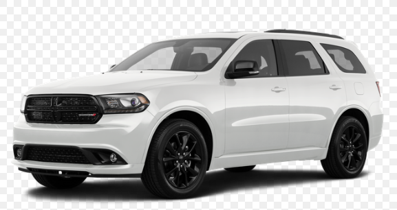 2018 Dodge Durango SRT AWD Redesign