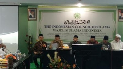 Pernyataan Resmi MUI: Ahok Menghina al-Qur'an dan Ulama