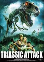 Triassic Attack – Il ritorno dei dinosauri.streaming download ITA