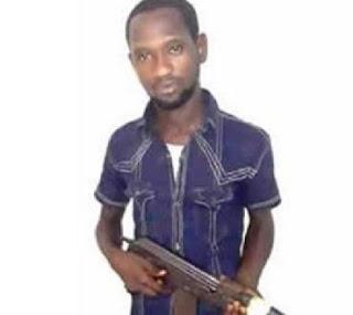 Ibrahim Umaru