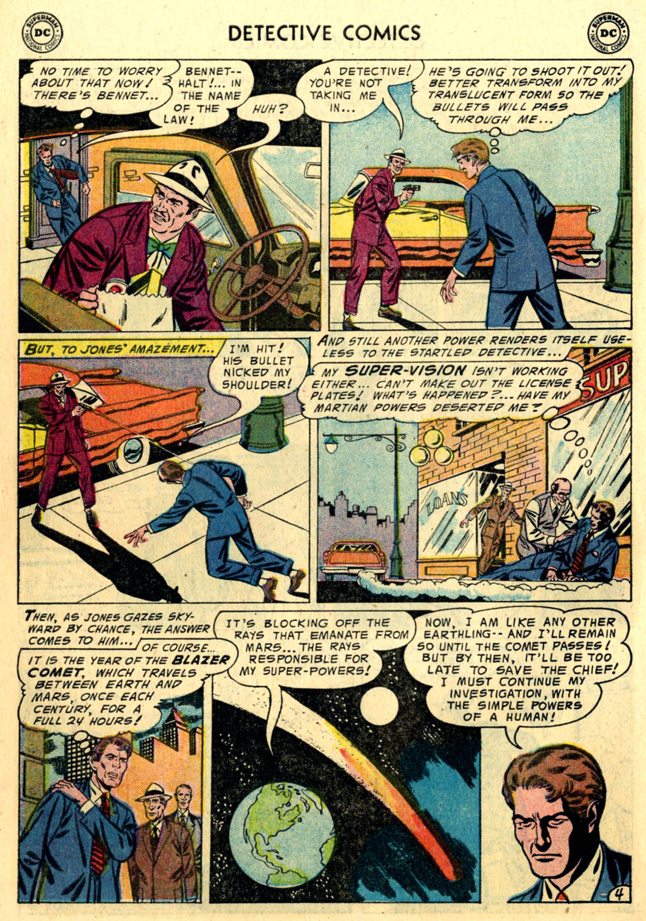 Detective Comics (1937) 230 Page 29