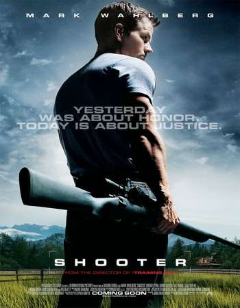 Shooter 2007 720p BluRay Hindi English AAC ESubs