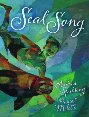Seal Song: Book Review. Plus related activities.#seals #booksforkids #gradeonederful