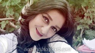 Foto Cantik Fanny Ghassani Terbaru
