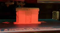 3D Printing a Millennium Falcon