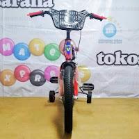Sepeda Anak Veltuz