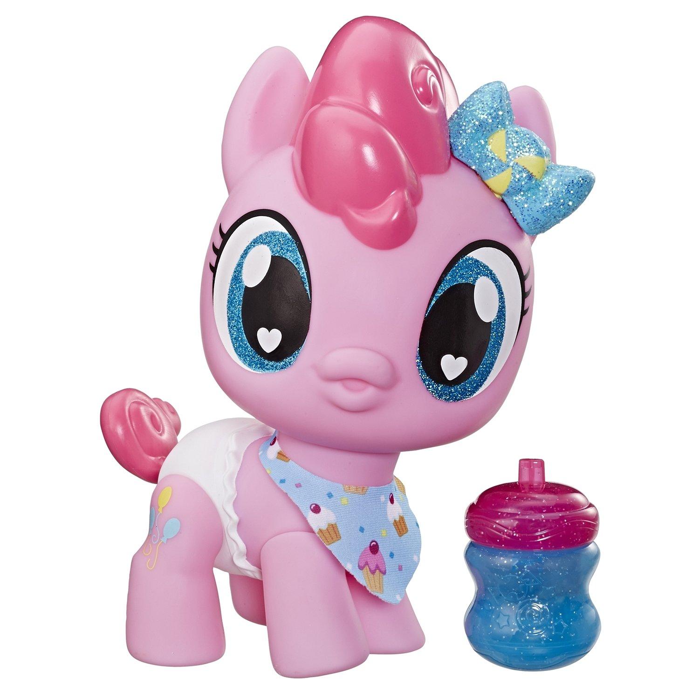 MLP My Baby Pinkie Pie & Twilight Sparkle Revealed | MLP Merch