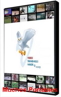 Video Thumbnails Maker Portable