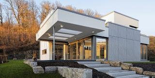 Okna i drzwi Schüco LivIng – z widokiem na wyższy komfort mieszkania