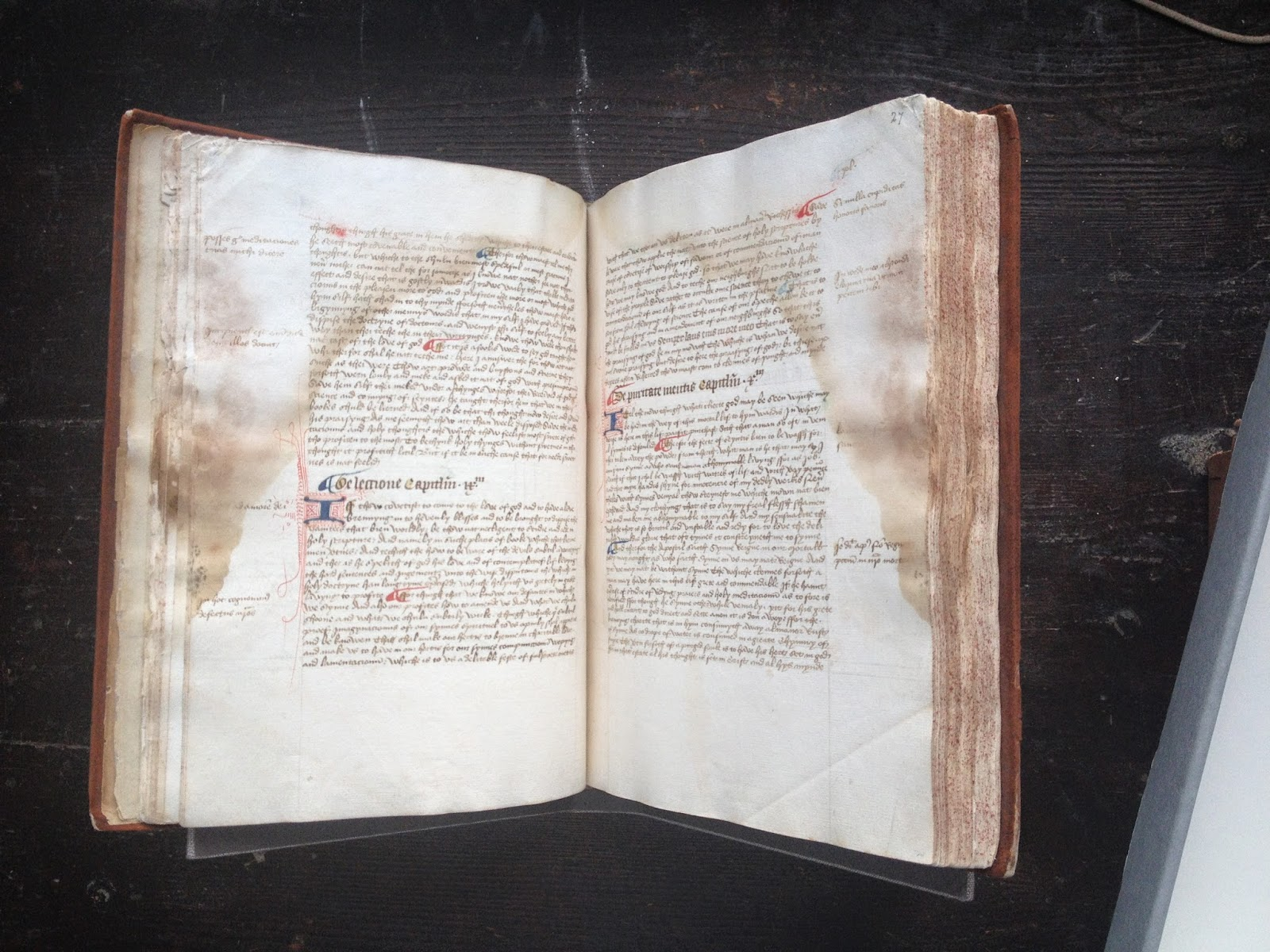 Non Vi Sed Arte In English Worcester Cathedral Library And Archive 2014