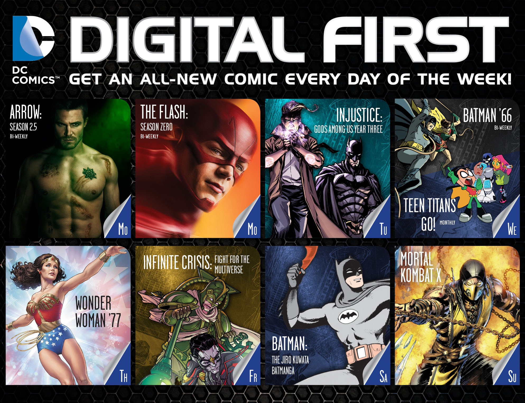 Read online Arrow: Season 2.5 [I] comic -  Issue #10 - 23