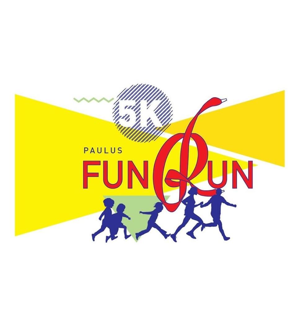 Paulus Fun Run • 2018