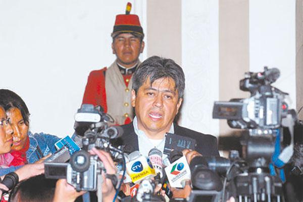 Concluye juicio por 20 bienes contra Mario Cossío