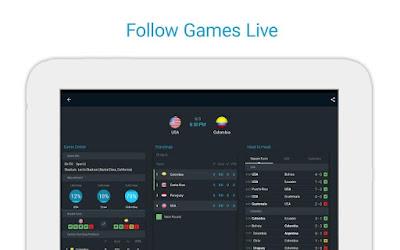 365Scores: Sports Scores Live 4.0.4.apk File