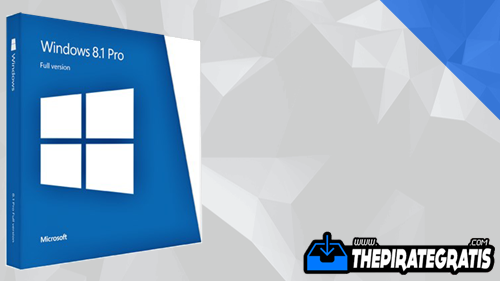Download Windows 8.1 Professional (64-Bits) PT-BR via Torrent