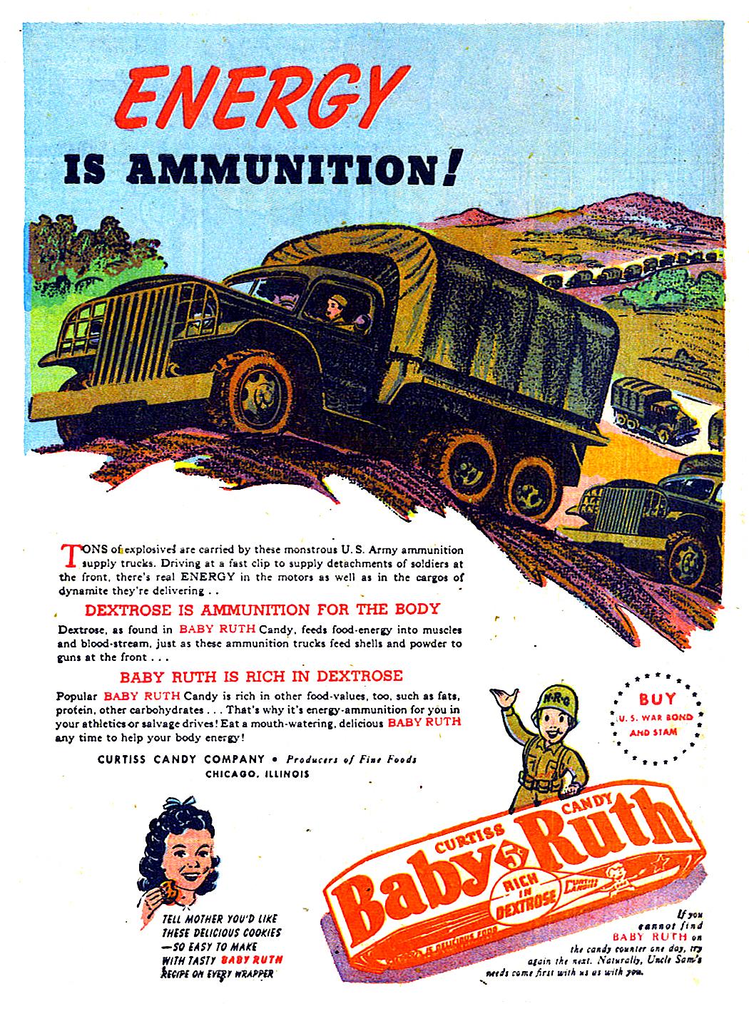 Read online All-American Comics (1939) comic -  Issue #50 - 17