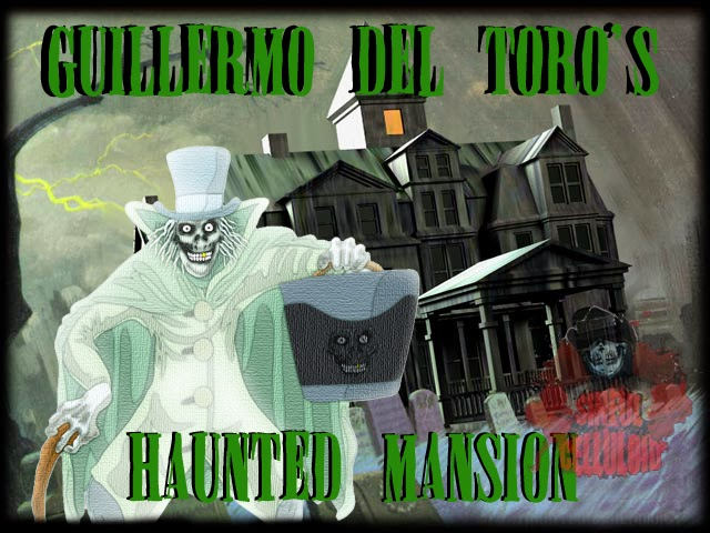 Guillermo del Toro Dro...