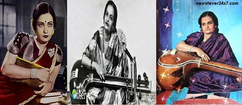 Why Google Dedicates Picture To Begum Akhtar