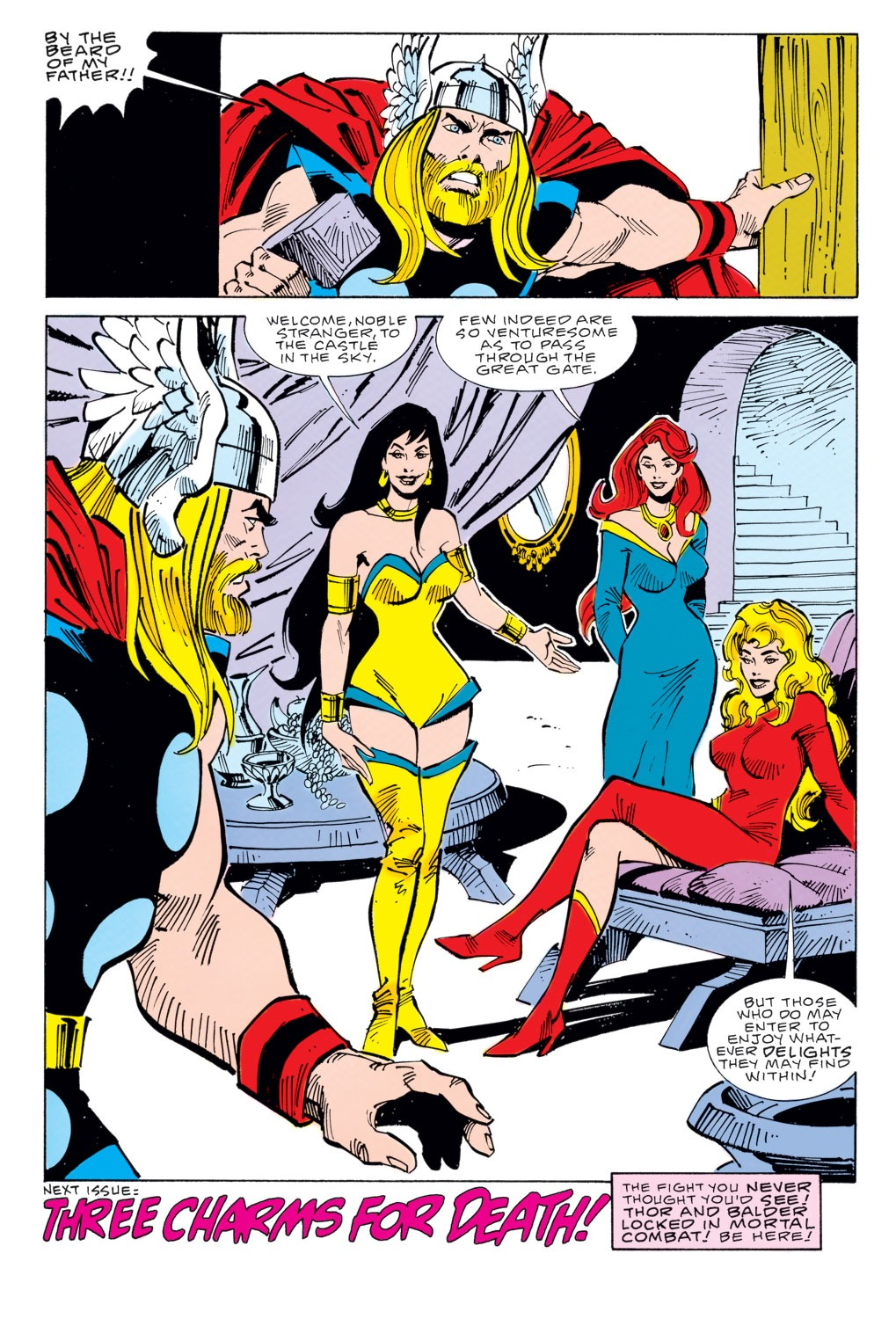 Thor (1966) 368 Page 23
