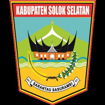 Logo Kabupaten Solok Selatan PNG