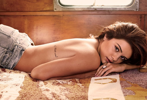 selena gomez topless photo shoot gq magazine may 2016