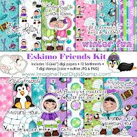 http://www.imaginethatdigistamp.com/store/p284/Eskimo_Friends_Kit.html