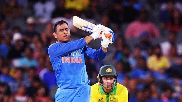 Australia vs India, 3rd ODl:MS Dhoni, Kedar Jadhav seal ODI series win