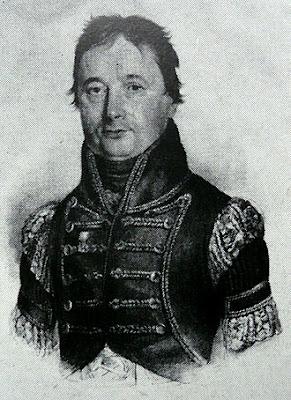 Johan Carl von Freiesleben