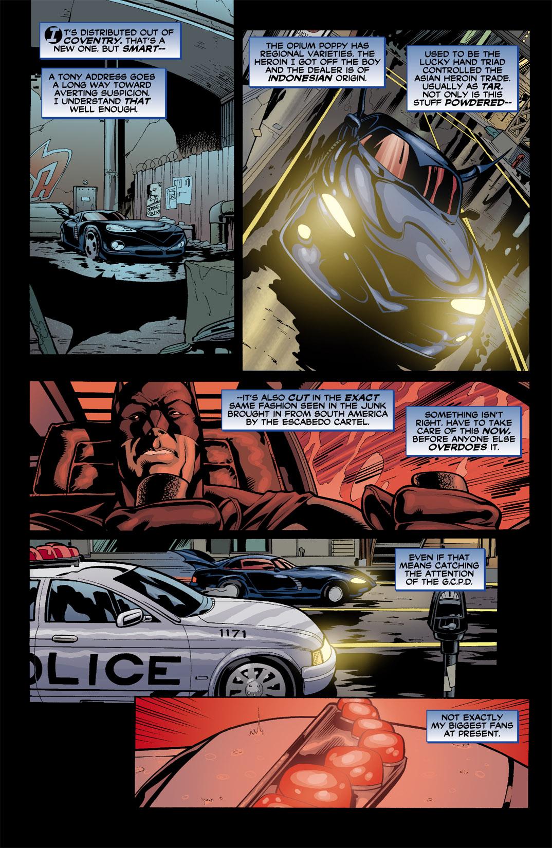 Detective Comics (1937) 800 Page 5