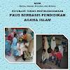Juknis Penyelenggaraan PAUD Berbasis Pendidikan Agama Islam