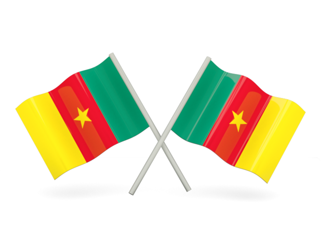 Cameroon Flag Free Download