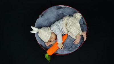 Ankara Stüdyo Bebek Çekimleri
