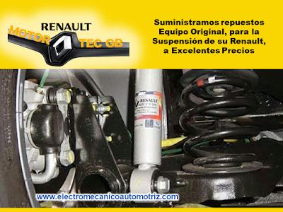 Taller Renault
