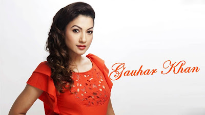 Top Indian Model Actress Gauhar Khan Hd Wallpapers Latest Hot Images of Indian Actress Gauhar Khan Download Gauhar Khan HD Wallpapers images and Pics Beautiful Hot Model Gauhar Khan Hd Wallpapers Images