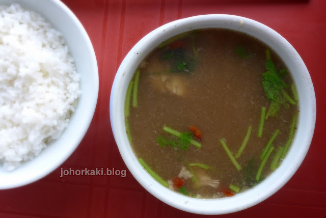 Turtle-Soup-Labi-Labi-Herbal-Soup-KSL-City-Mall-JB