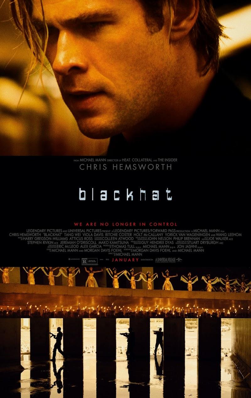 En iyi Hacker ile ilgili Filmler