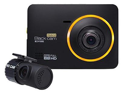 BCH1000 Dash Cam