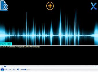 C# Müzik Çalar Programı